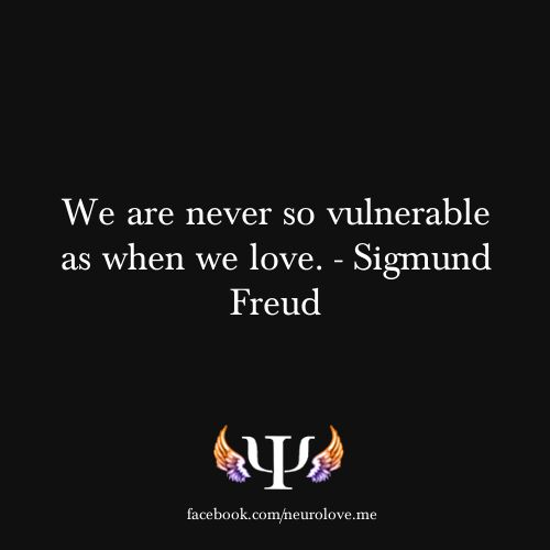 We are never so vulnerable as when we love. - Found this to be true in one of the worst possible way.