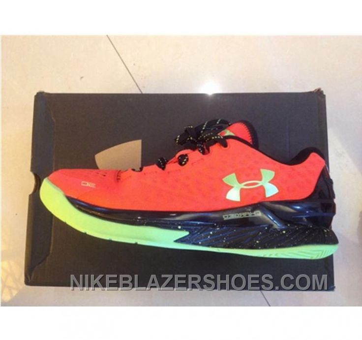 Hot Under Armour ClutchFit Drive Low Stephen Curry Shoes Red Black