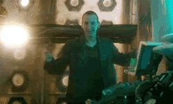 the Doctor Dances