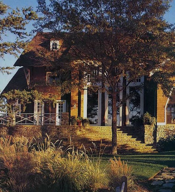 Lake House Love In Michigan: 202 Best Architects/I Love Love Bobby McAlpine Images On