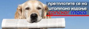 За кога навијате ових дана?   Srpski Glas   Serbian Voice  Newspaper Australia