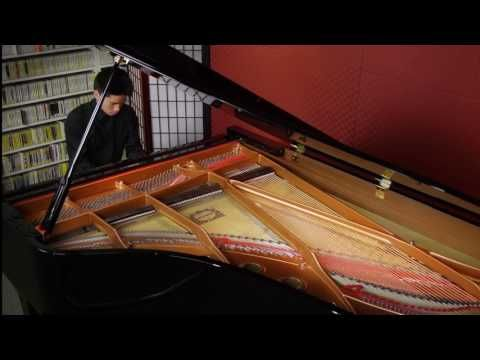 Pianist Alexander Lu, one of the winners of KING-FM's 2016 Young Artist Awards, plays Chopin's Etude Op 25, No. 12 live in the KING-FM studio. Alexander Lu, ...