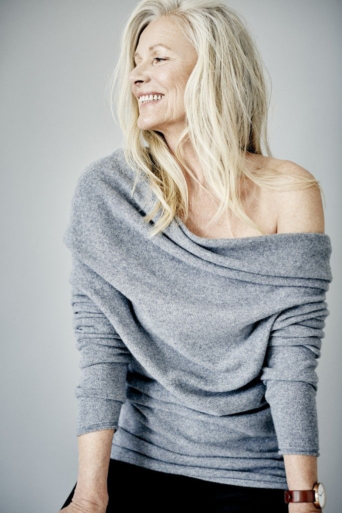 Hope – the new fashion label for women over-40