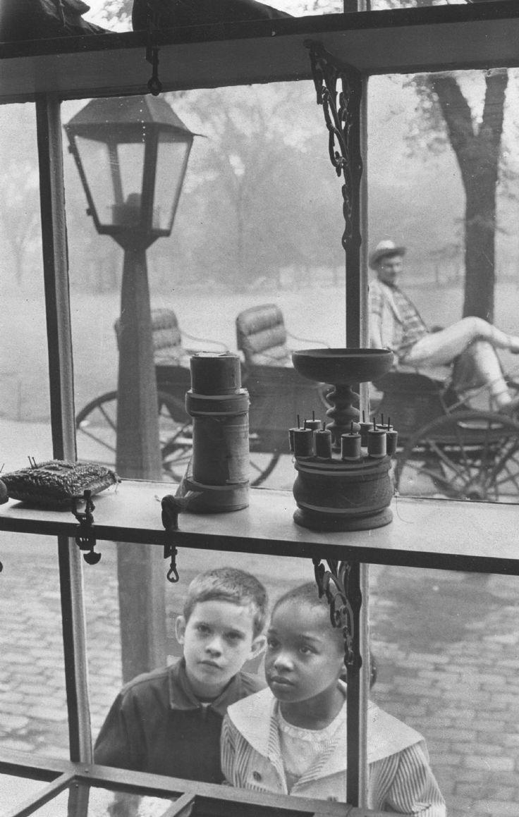 ford henry greenfield village children june 16 1964