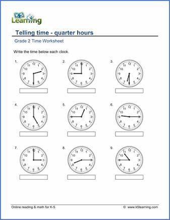 19 best Time images on Pinterest | The hours, Unterricht ideen und ...