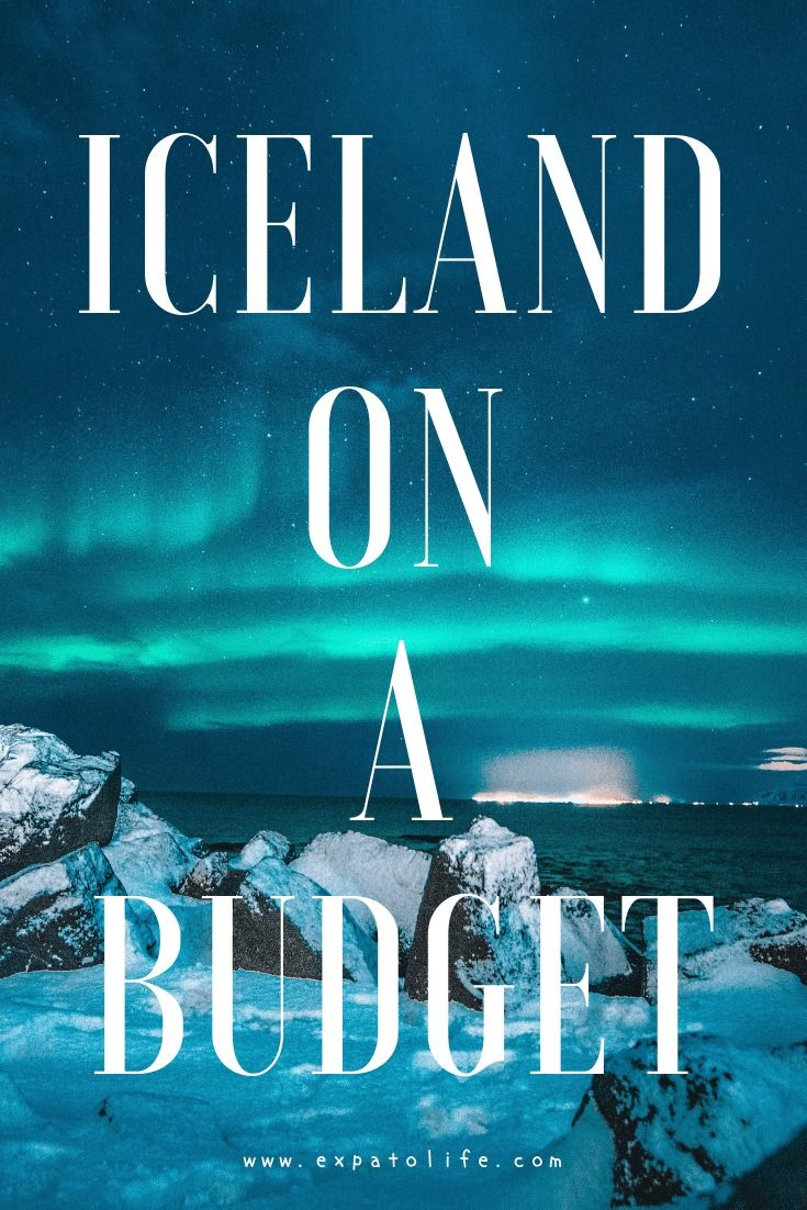 16 Greatest Issues To Do In Iceland On A Finances