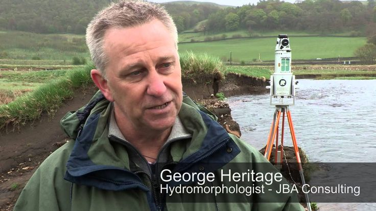 River ecology   River Ribble by Environment Agency   19 mins