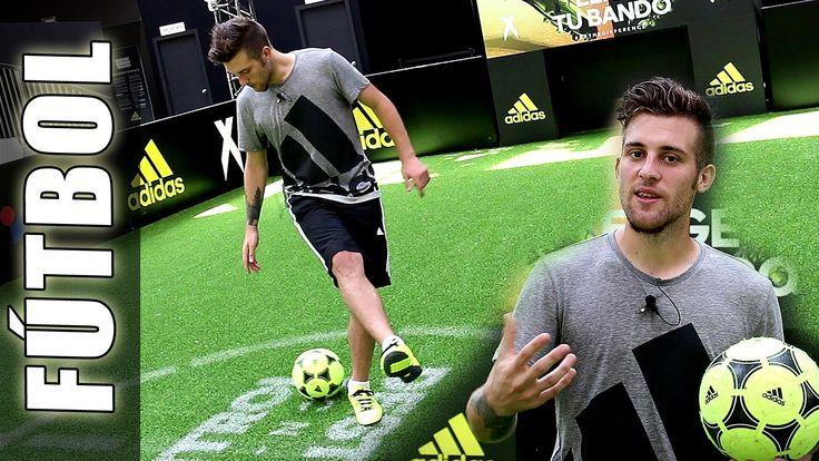 El Anzuelo - Trucos, videos y jugadas de Fútbol Sala/Futsal & Street Foo...