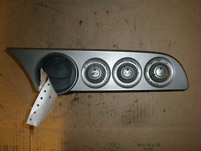 nice HEATER AC CONTROL ACURA RSX 02 03 04 05 06 - For Sale
