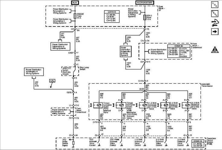 700r4 Wiring Diagram Autozone 700r4 Home Wiring Diagrams – 700r4 Wiring Diagram