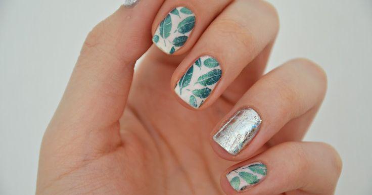 Naturalne paznokcie :)