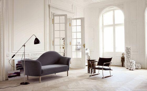 Grand Piano Sofa de GUBI | Architonic