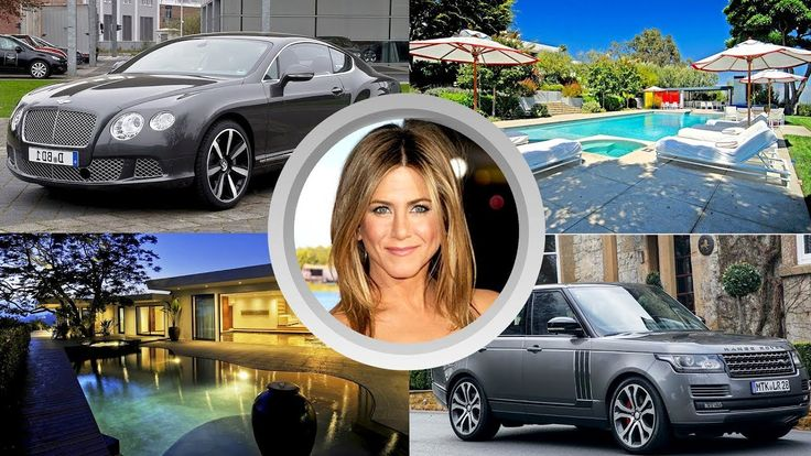 Jennifer Aniston Net Worth, Lifestyle, Family, Biography, House and Cars