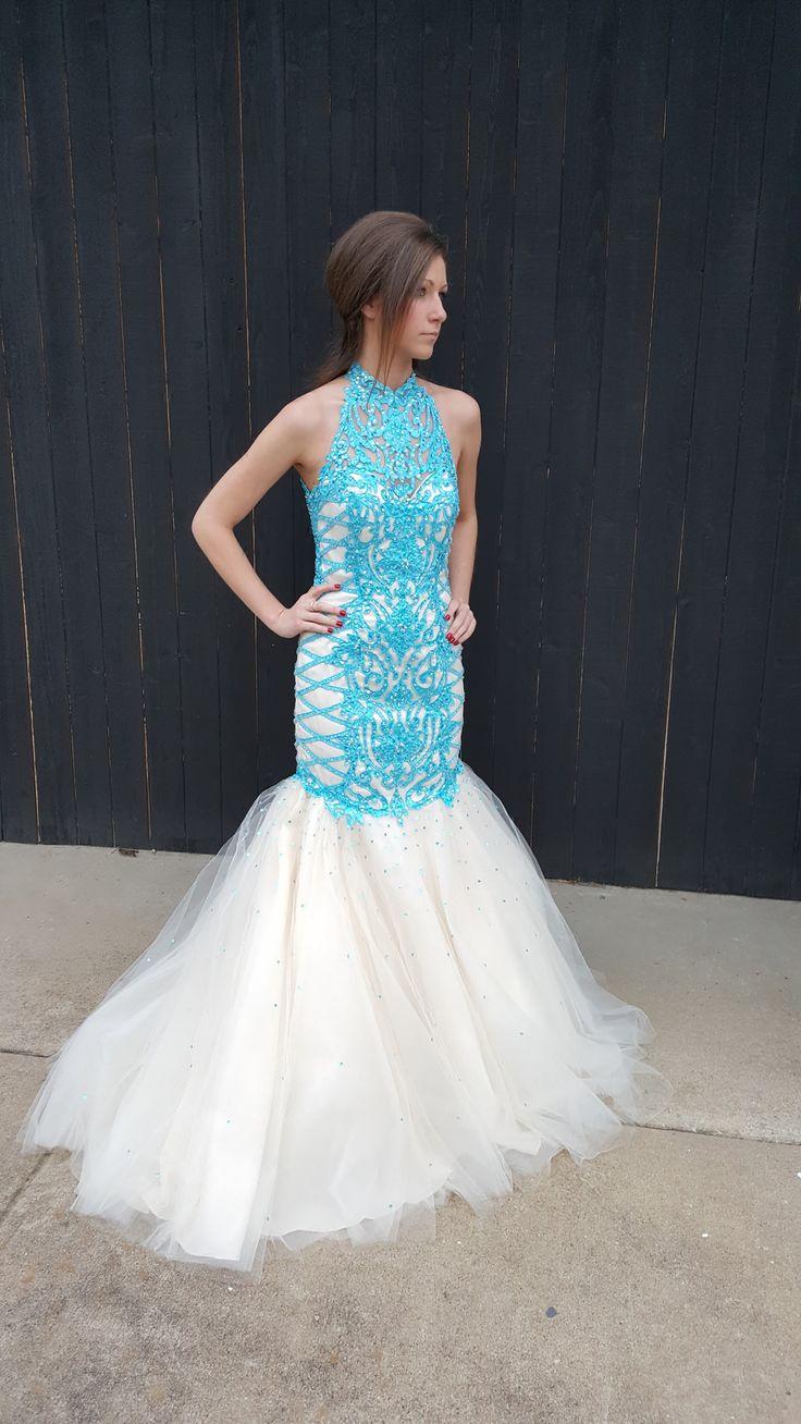 172 best prom dresses images on Pinterest | Ballroom dress ...