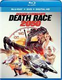 Roger Corman's Death Race 2050 [Blu-ray/DVD] [2 Discs] [Eng/Fre/Spa] [2016]
