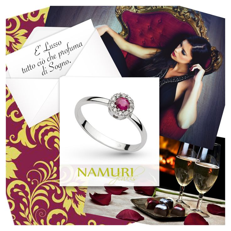 https://itcportale.it/namurijewels/?&SingleProduct=235  Namuri Jewels - Rondò Collection Scopri l'intera collezione su ItcPortale.it