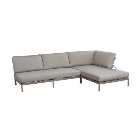 Contempo Sectional - RAF - Outdoor, Patio Furniture Toronto, Waterloo, Ottawa - Hauser Stores