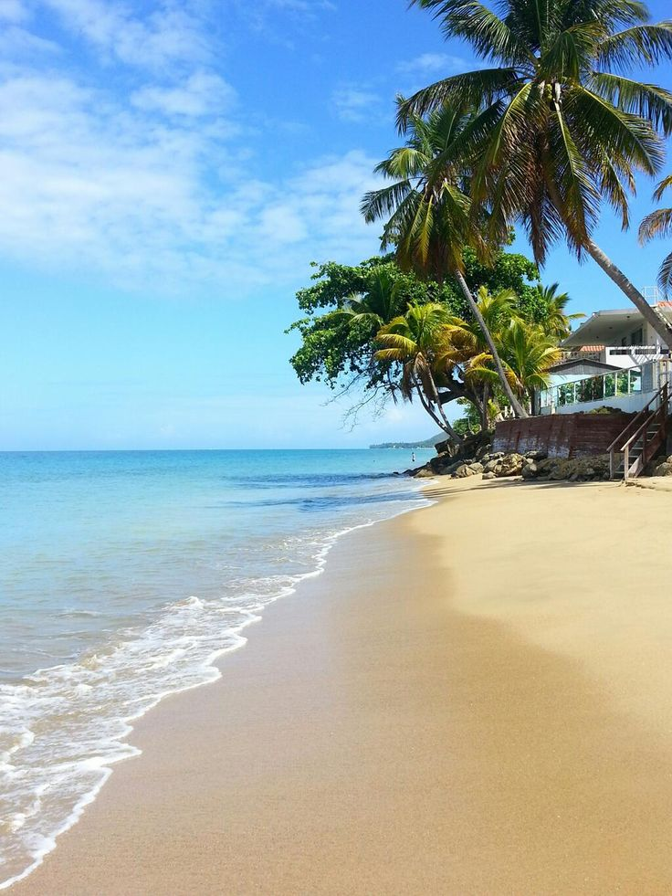 puerto rico perfect for vacations Puerto rico is always hot, and it has those postcard perfect white sand  there  are, however, caribbean connoisseurs who have combined their vacations with.