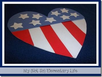Presidents Day Patriotic craft and mini unit activities get more only on http://freefacebookcovers.net