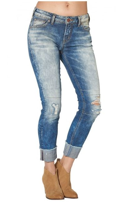 100 best Fall In Love With Fit images on Pinterest | Women's jeans ...