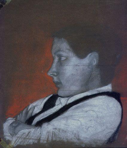 Maribel 1978 - Pastel