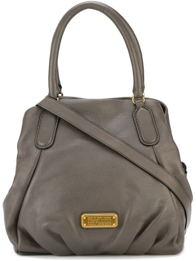 Marc By Marc Jacobs 'New Q Fran' tote
