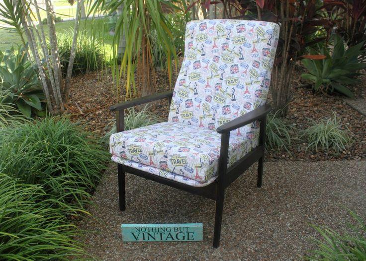 Pin By Mel Bernardin On Nothing But Vintage Furniture