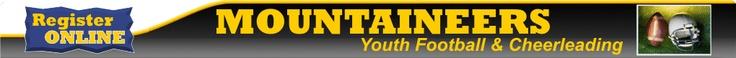 Haywood Mountaineers Youth Football & Cheerleading League