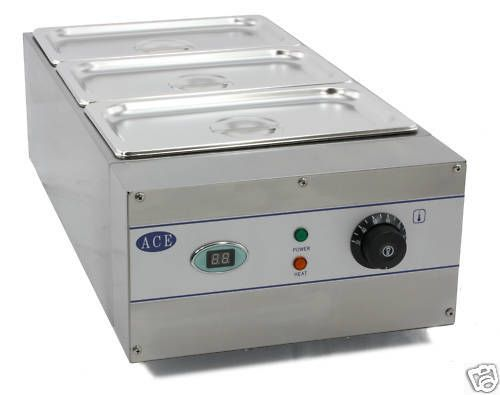 NEW-3-POT-DRY-BAIN-MARIE-DIGITIAL-DISPLAY-1-3-GASTRONORMS-150mm-OR-6-deep