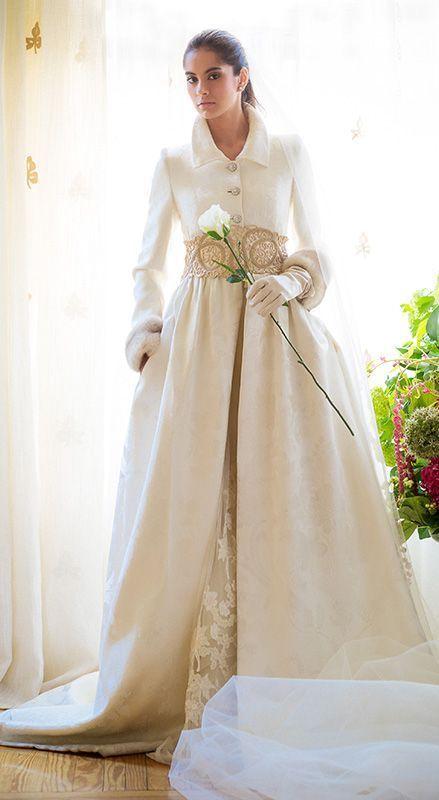 lorenzo caprile: novias vestidos de novia y ceremonia a medida en