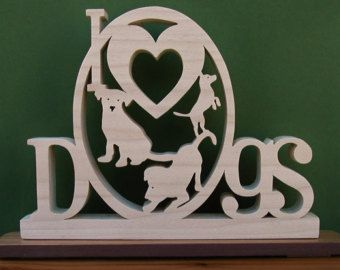 """Scroll Saw Desk Plauqes 