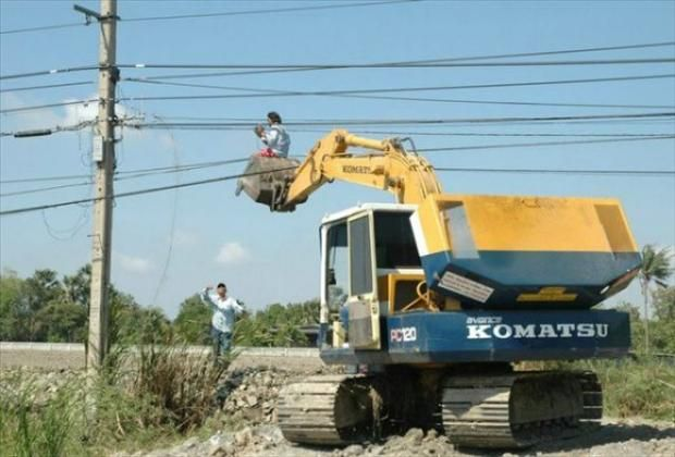 What Were They Thinking, Safety FAILS � 37 Pics