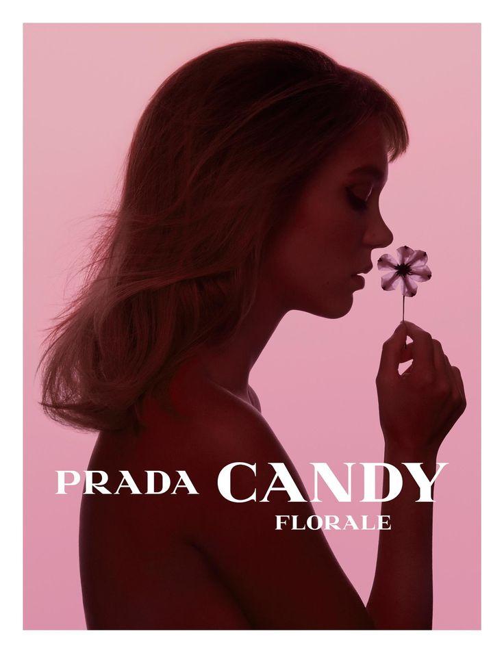 """Perfume * ' Prada Candy Florale ' """" ich mag den Duft so gerne ♡ &jetzt hab ich ihn """""""