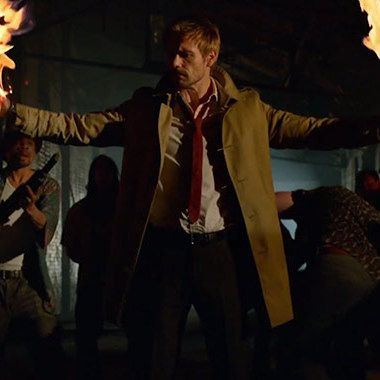 Constantine: Angelica Celaya cast as Zed, The Spectre to join the show? | moviepilot.com