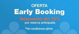 Early Booking Oferta Hotel Oviedo
