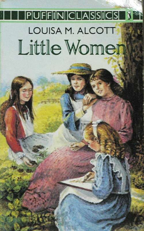 Little Women by Louisa M. Alcott