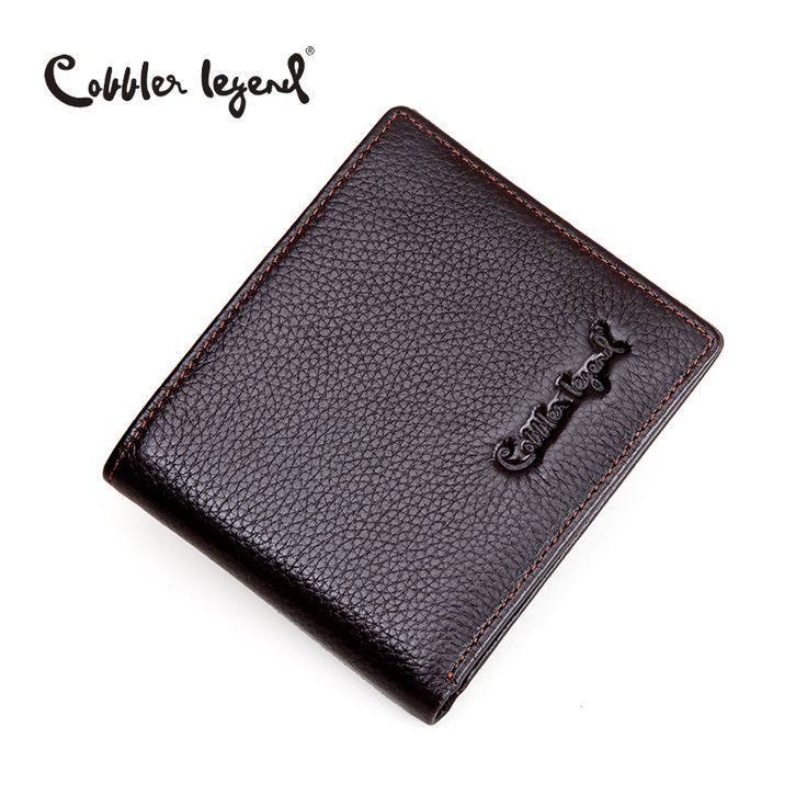 Cobbler Legend Brand Designer 2016 Real Leather Slim Men's Wallet Cow Leather Men Bifold Clutch Wallets Male Fashion Coin Purses #>=#>=#>=#>=#> Click on the pin to check out discount price, color, size, shipping, etc. Save and like it!