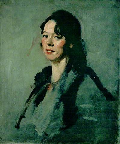 Your Paintings - Samuel John Peploe paintings