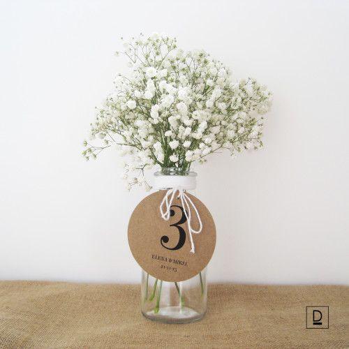 MESERO PHYLLIS BY DESTIE , diseño, design, diy, creatividad, creative, diseño personalizado, meseros, numeros para mesas, boda, bodas, wedding, bodas de diseño, bodas creativas