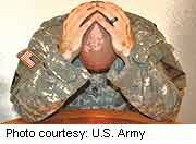 Improve Care for Veterans With PTSD: Report    http://www.sparkpeople.com/resource/health_news_detail.asp?health_day=666699