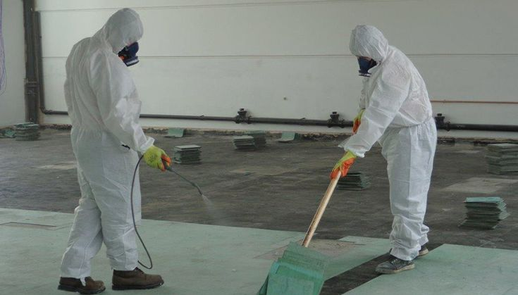 We are a team of fully licensed, insured, and highly trained people who fully understand the risks associated with asbestos removal.