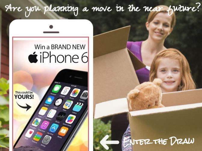 This month, we at Total Care Removals are giving away a FREE iPhone 6 to one lucky mover  To enter the draw simply fill in your details at http://bit.ly/iPhone6competition Good luck   #WINiphone6 — in New Zealand.