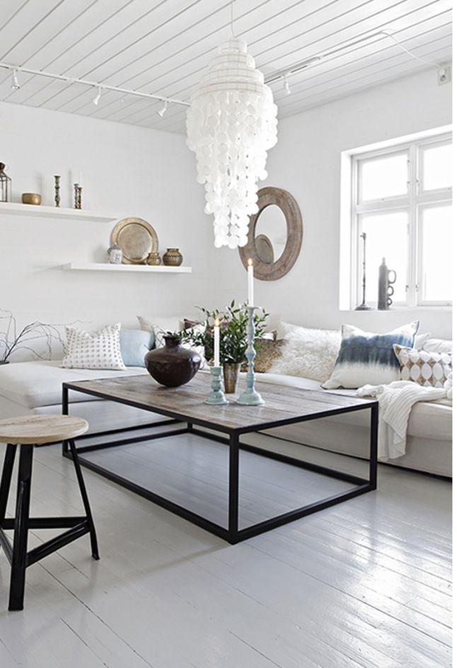 Home Intérieur, Interiors Intérieurs, Idée Salon, Inspiration Scandinave, Inspiration Déco, Maison Norvégienne, Envies Éclectiques, Style Maison,