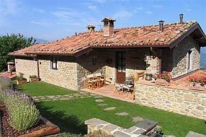 Die besten Mietferienhäuser in der Toskana | To Toskana