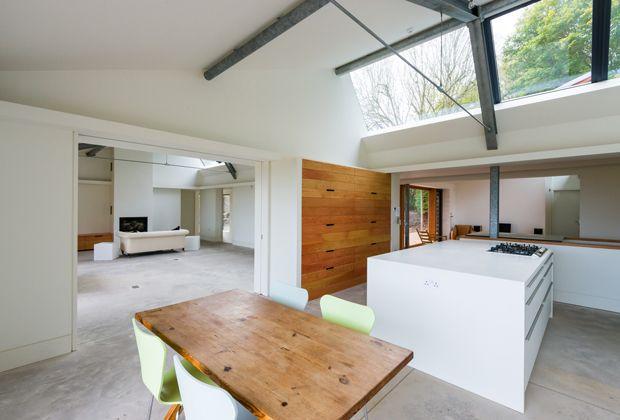 Beacon Edge | CaSA Architects