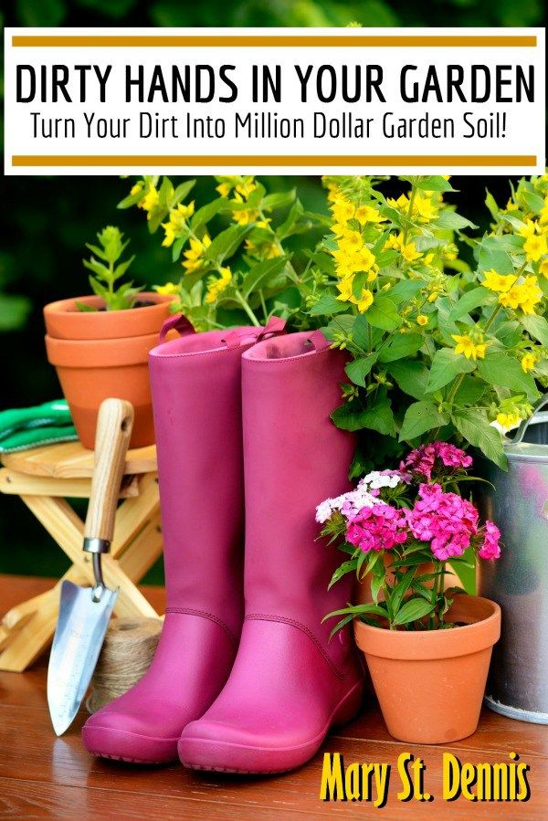 Learn How To Grow Better More Nutritious Organic Vegetables In Your Own  Garden. Whether On Part 52