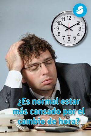 ¿Es normal estar más cansado por el cambio de hora? https://www.saluspot.com/preguntas/5636-hoy-me-he-levantado-hecho-polvo-por-el-cambio-de-hora-ayer-dormi-mal-y-esta-noche-peor-me-costo-dormirme-un-monton-algun-consejo #dormir #salud #felizlunes