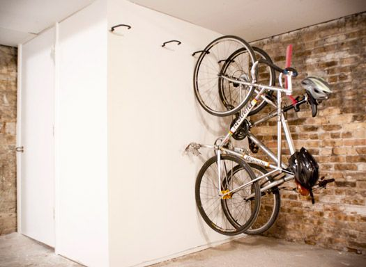 17 Best Images About Home Is Where You Hang Your Bike On