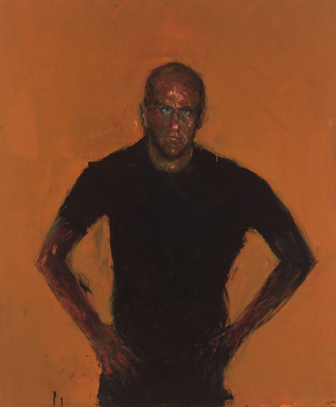 Geoffrey Dyer 'Richard Flanagan' 2003 winner