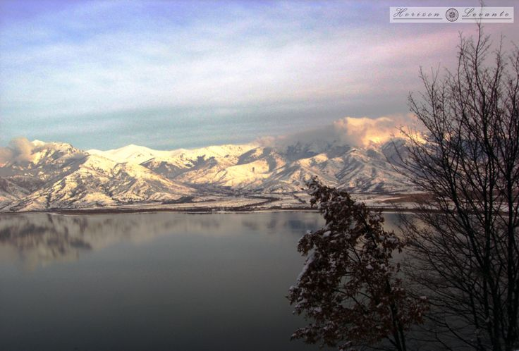 Greece / Prespa lakes